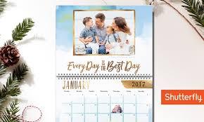 8x11 Calendar Shutterfly In El Paso Groupon