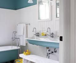 yellow bathroom color ideas. Gracious Blue Color Scheme Bathroom Ideas Also Yellow Trend As Wells Vanity