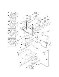 Diagram wolf parts diagram rh drdiagram wolf body parts diagram wolf oven parts diagram