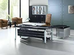nice office desks. Perfect Nice Desk Nice Office L Home Black Large Size Of    In Nice Office Desks S