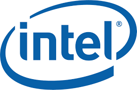 Image result for intel logo