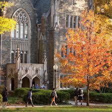 An eye-popping gift for Duke University: an historic $261 million   Education   greensboro.com