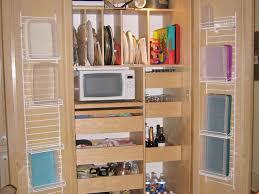 pantry organizers a small kitchen