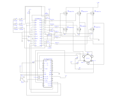 v brushless motor controller wiring diagram wiring diagrams i need help my 48v brushless motor controller circuit