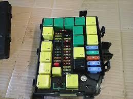 range rover p38 diesel fuse box amr 6477 ebay P38 Fuse Box range rover p38 diesel fuse box amr 6477 p38 range rover fuse box