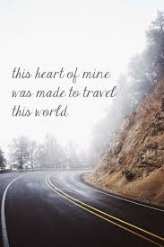 Beauty Of The World Quotes Best of Would You Rather Travel Edition This Splendid Shambles