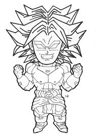 Coloring pages for dragon ball z are available below. Dragon Ball Z Coloring Pages Super Saiyan Beautiful Broly Saiyajin Kids Of Scaled Book Books Golfrealestateonline