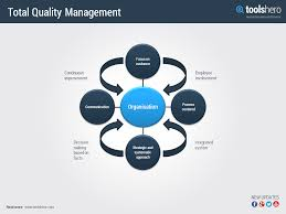 total quality management definition and tqm principles toolshero total quality management tqm principles tools toolshero