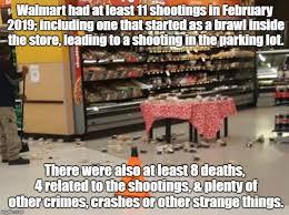 Non Violent Grass Roots Reform And Democracy Walmart Crime