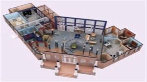 Downstairs Floor Plan Plus Extended Alfresco  Plantation Homes Floor Plan Plus