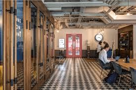 Best Coworking Space Design 10 Of The Best Coworking Spaces In London Team Guild Medium
