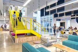 office color design. vivid office space by studio oa color playfulness design