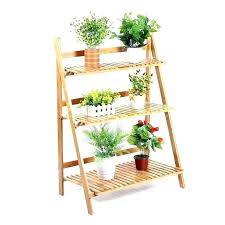 outdoor wooden plant stands 3 tier wooden plant stand outdoor wooden plant shelves wooden plant flower