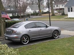 kingfab 2004 Mazda MAZDA3 Specs, Photos, Modification Info at ...