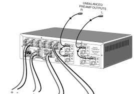 interconnect question polk audio Bi Amp Wiring Diagram sunfire bi amp example jpg 97k bi amping wiring diagram