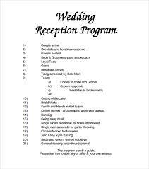 Wedding Church Programs Template | Hunecompany.com