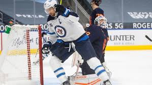 Draisaitl 9 game point streak (8 goals 10 assists in that span! Blake Wheeler Scores Game Winner As Jets Hold Off Oilers Cbc Sports