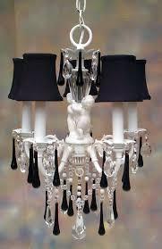 i lite u shabby chic style mini chandeliers lighting