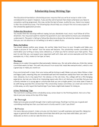 Example Essays Forshipsship Letter Samples Of About Bullying Resume