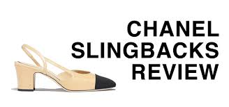 Chanel Slingbacks Review The New Classic Ft Sizing Tips