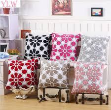 Korean Pillow Covers