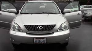 2005 Lexus RX330 review In 3 minutes you'll be an expert on the ...