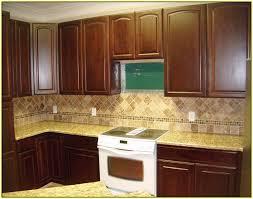 backsplash for santa cecilia granite countertop. Santa Cecilia Granite Countertops With Backsplash For Countertop