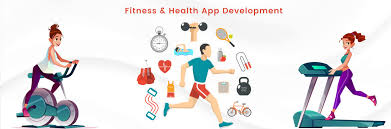 Fitness Health Health And Fitness App Development Company In India And Uk