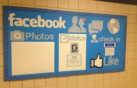 Classroom Design Ideas 8 your students will like this facebook wall