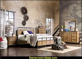 urban style bedroom ideas. Brilliant Ideas Industrial Style Decorating Ideas  Chic Decor  Gears City Living Urban With Urban Style Bedroom Ideas R