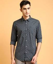Buy <b>Printed Mens</b> Shirts Online at Best Prices In India | Flipkart.com