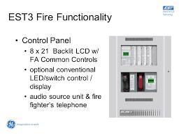 est3 life safety platform ppt download est cm1n manual at Irc Est Fire Alarm Wiring Diagram