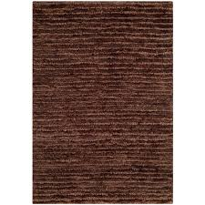 safavieh organic brown 2 ft x 3 ft area rug