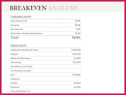 break even analysis equation break even analysis full explanation example investinganswers