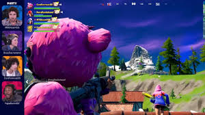 Can i use fortnite and epic games images or. Fortnite How To Connect Houseparty And Epic Games To Use Video Chat
