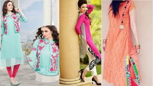 New Collection Kurti Design