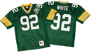 Jerseys Bay Green Authentic Packers