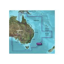 Garmin Bluechart G2 Vision Hd Vpc022r East Coast Australia Microsd Sd