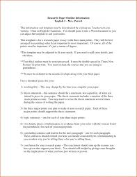 sample of apa paper written research papers for proper essay   research paper template toreto co written papers for outline 47 written research papers research paper