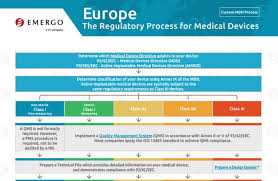 Medical Device Establishment Licence Calculation Chart Europe Approval Process Chart For Medical Devices
