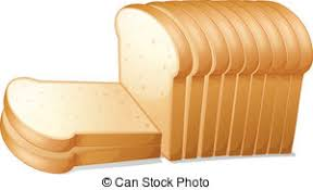 bread clipart. Interesting Clipart Bread Clipartby Alexius5458 Slices  Illustration Of A Bread  On White Throughout Clipart 0