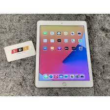 Máy tính bảng Apple iPad Air 2 16GB WIFI bản unlock serial full chức năng  giá cạnh tranh
