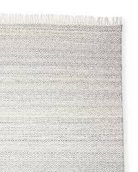 seaview outdoor rug grey