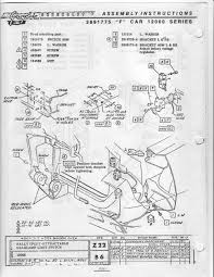 camaro hideaway headlight wiring diagram  1967 camaro headlight wiring to fuse box diagram 1967 automotive on 1967 camaro hideaway headlight wiring