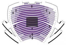 Repertory Theatre Birmingham Seating Plan View The