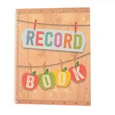Teacher Record Creative Teaching Press Teacher Record Book