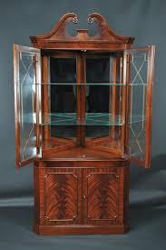 corner cabinet from old door rocket uncle antique