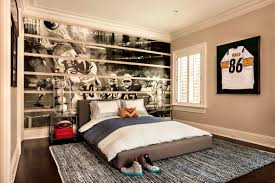 C  Stunning Sports Themed Bedroom Decor 7 Boys Decorating Ideas Unique  Design Basketball Bedding Kids Of Home