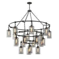 chandelier lights aged silver twenty light chandelier home improvement ideas home library ideas