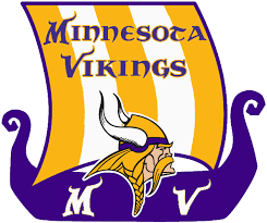 Minnesota Vikings Clipart Group with 72+ items